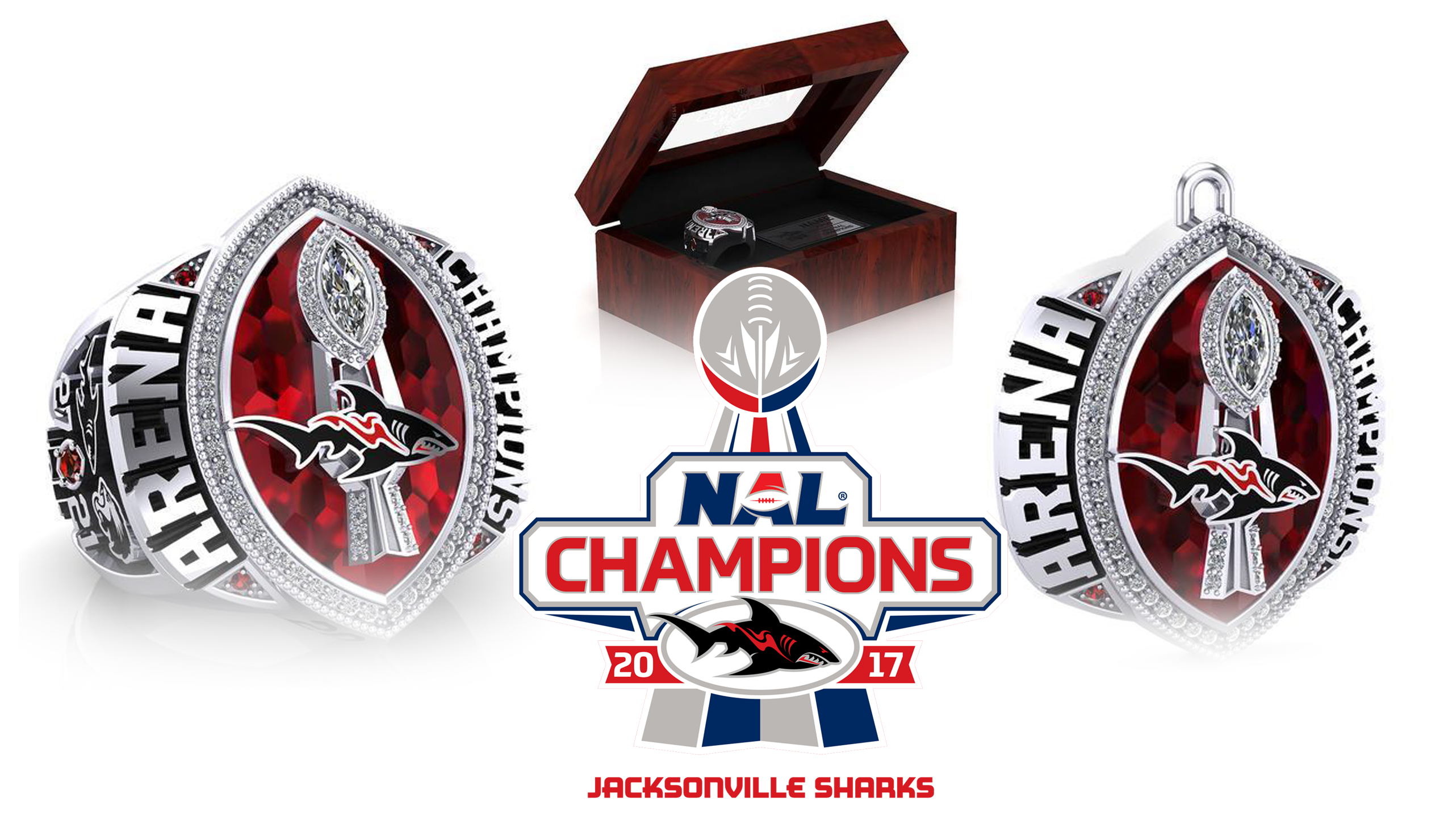 branded jones articles with ring ohio official unveils herff machine rings championship partner top