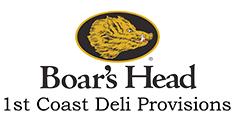 1st Coast Deli Provision