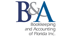 Bookkeeping & Accounting of Florida