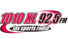 1010 XL 92.5 FM Jax Sports Radio