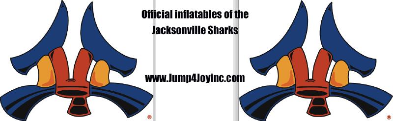 Jacksonville Sharks Partner
