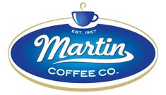 Martin Coffee Co.