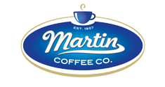 Martin Coffee Co.