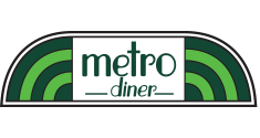The Metro Diner