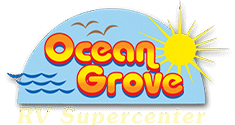 Ocean Grove RV Resort