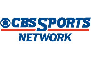 SHARKS TO MAKE THREE APPEARANCES ON CBS SPORTS NETWORK