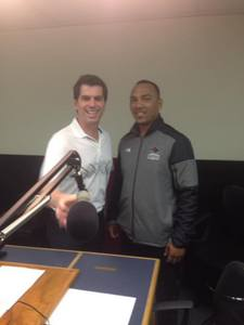 <p> March 12, 2018, 1010 XL Sports Radio - Sharks Head Coach Siaha Burley came into 1010 XL Sports Radio today.</p>